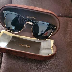 Tom Ford Sunglasses w case